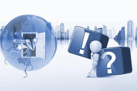 集团网站建设流程要注意哪些方面?